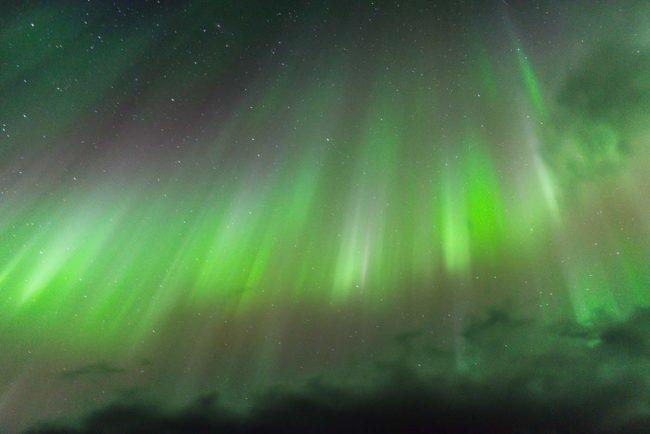 Aurora boreal northern lights alex martin ros